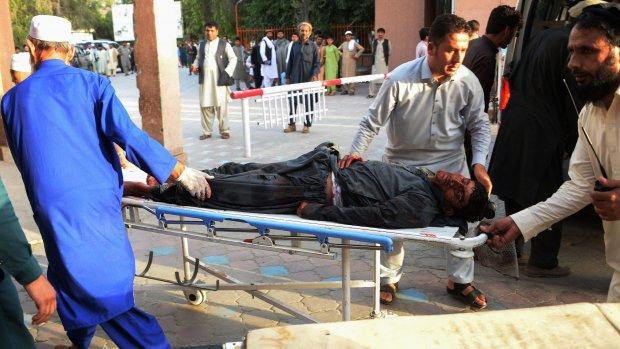 Explosie in Afghanistan ondanks wapenstilstand: zeker 26 doden