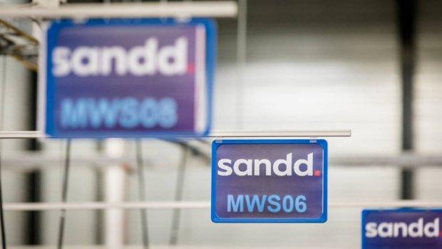 Topman Sandd: eerst duidelijkheid politiek