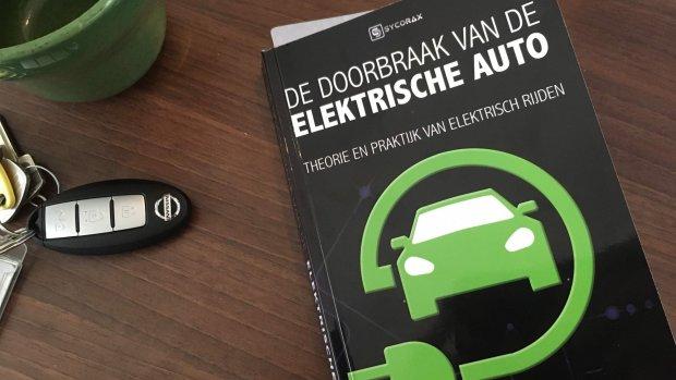 Gelezen: De Doorbraak van de Elektrische Auto