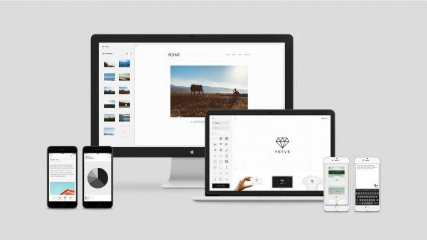 Met deze 5 tools bouw je als zzp'er een mooie website