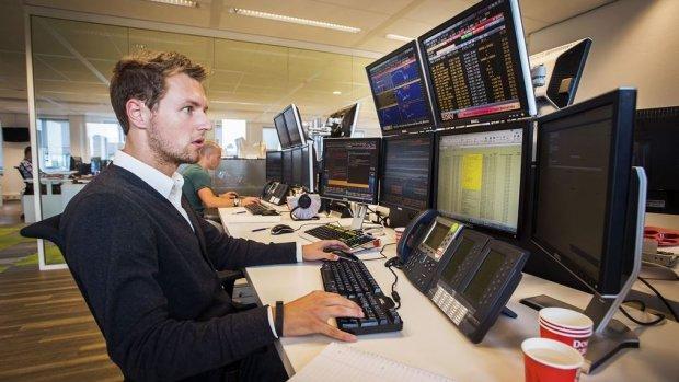 Dit zijn de drie grootste bedreigingen voor Europese beleggers