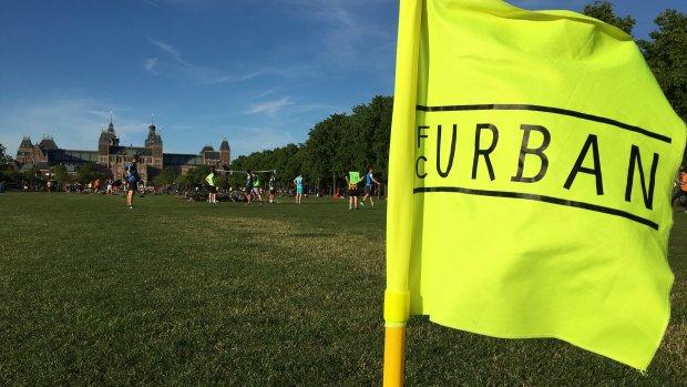Potje ballen zonder lidmaatschap: 'De fun moet terug in voetbal'