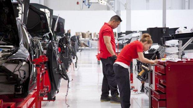 Musk: Tesla gesaboteerd door ontevreden werknemer