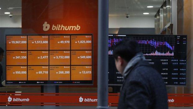 32 miljoen dollar buit bij hack cryptomarkt
