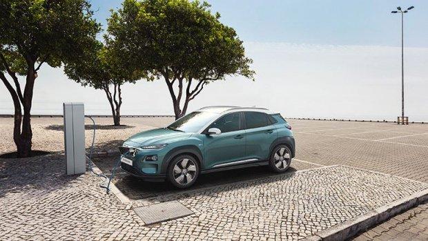 Elektrische Hyundai Kona: scherpe prijs voor grote accu