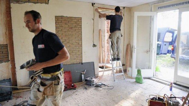 Mijlpaal: huizenprijzen hoger dan ooit tevoren