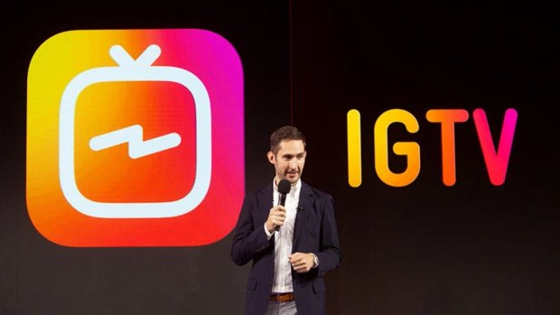 Instagram valt YouTube aan met video-app IGTV: 'Briljante zet'
