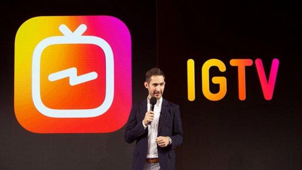Instagram valt YouTube aan met IGTV: 'Briljante zet'