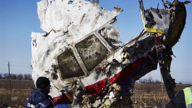 MH17: zo werkten Nederland en Australië in diepste geheim aan stap tegen Rusland