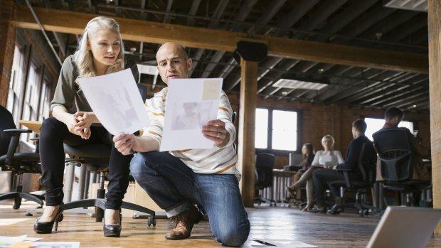 Je passie volgen op de werkvloer? Slecht plan