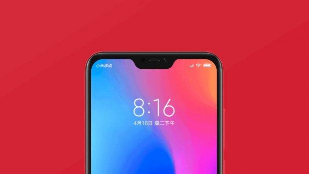 Xiaomi lanceert budgettelefoon met dunne schermranden