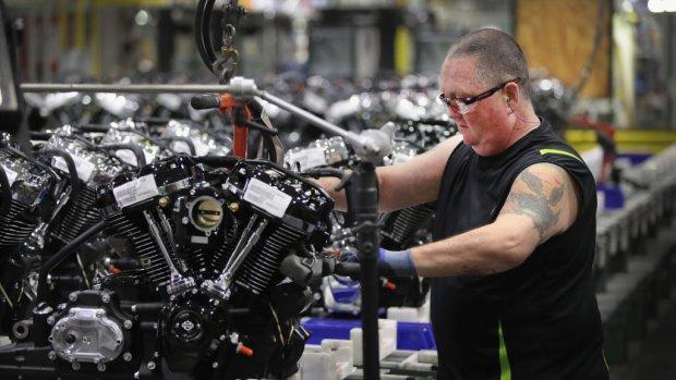 Harley-Davidson haalt productie deels weg uit Amerika