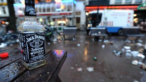 Jack Daniel's: whiskey wordt 10 procent duurder voor consumenten