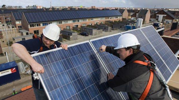 Steeds meer branden door zonnepanelen: experts slaan alarm