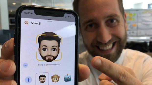 iOS 12 hint naar nieuwe iPad met Face ID