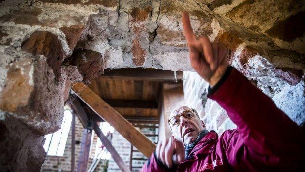 Advies aan Wiebes: versterken Groningse huizen moet veel sneller