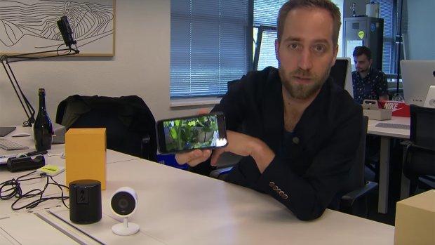 Tips bij het kopen van een beveiligingscamera
