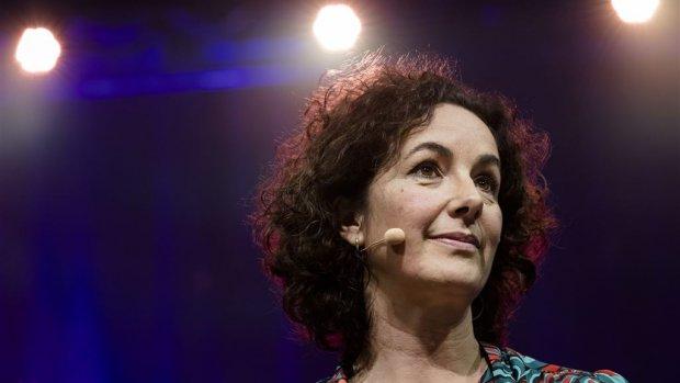 Halsema reageert op burgemeesterschap: blij, trots en nederig