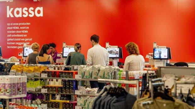 Hema gaat producten verkopen via Franse supermarkt