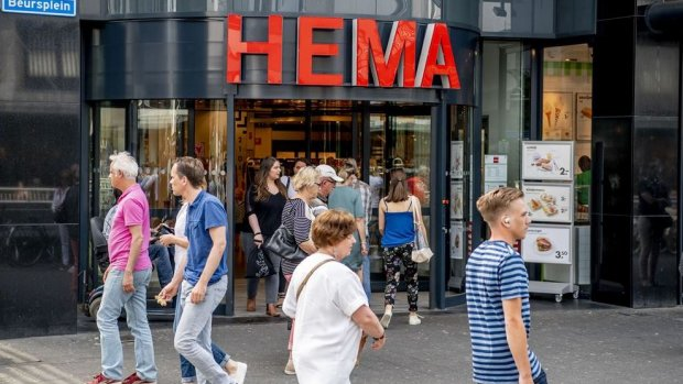 Nog steeds verlies: wat doet Hema toch verkeerd?