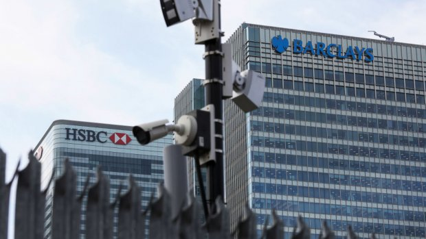 'Grote banken in Duitsland onderzocht voor belastingontduiking'