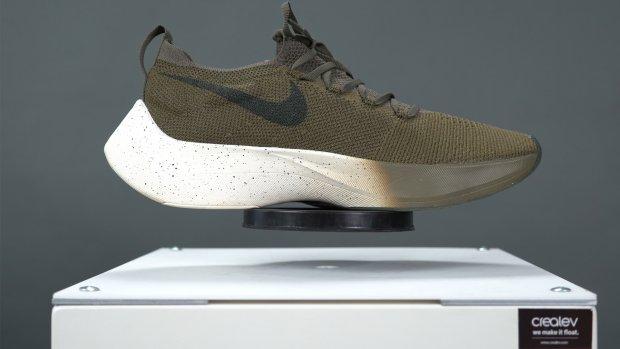Bright Stuff: de drie beste sneakers
