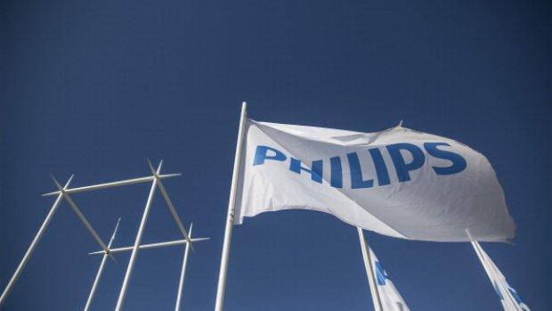 Inval bij kantoor Philips Brazilië in fraudezaak