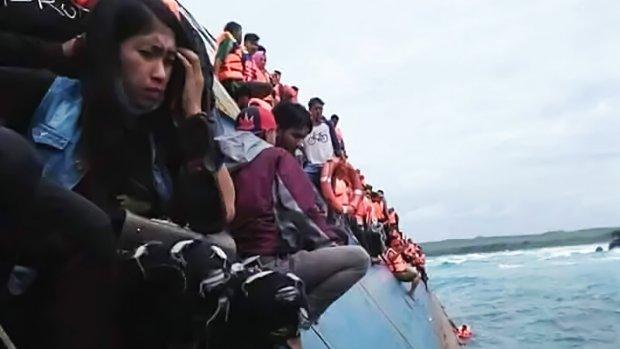 Dodental veerbootramp Sulawesi loopt op tot 31
