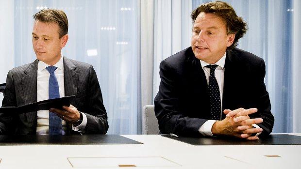 VVD'er Halbe Zijlstra niet aan de slag bij Wereldbank