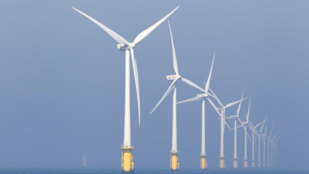Omwonenden windmolens kunnen straks compensatie krijgen