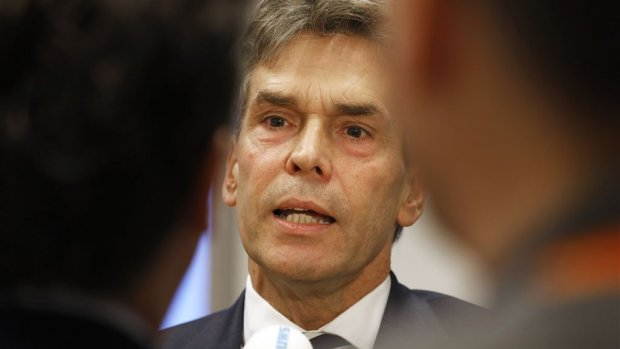 Dick Schoof wordt de nieuwe baas van de AIVD