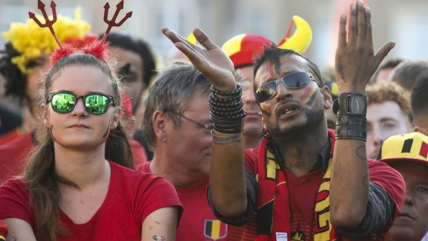 Gokkers voorspellen: Brazilië zal de Rode Duivels verslaan