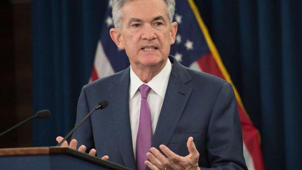 'Fed bang voor oververhitting én handelsoorlog'