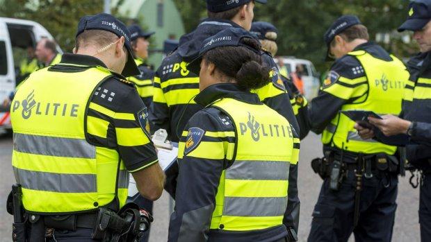 Politiebonden ontevreden met cao-voorstel, acties gaan door