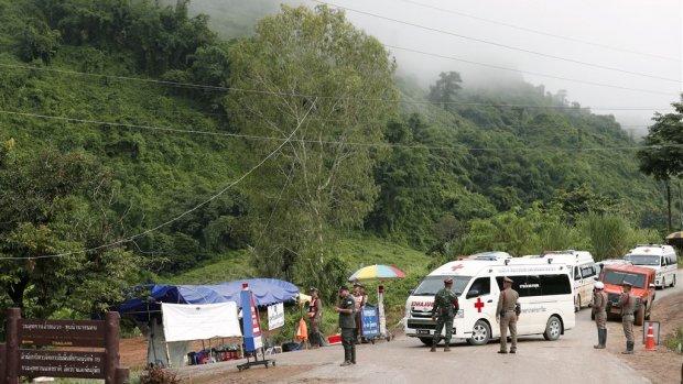 Hulp Fries pompbedrijf in Thailand niet meer nodig