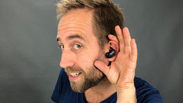 Getest: draadloze Sony-oordoppen klinken beter dan AirPods
