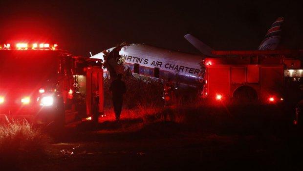 Nederlanders licht gewond bij crash