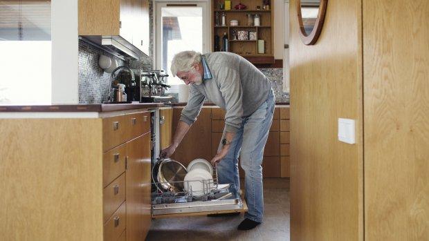 Minder inkomen, meer kosten: ouderen onderschatten pensioengat