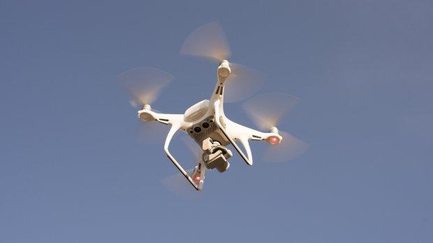 Nieuwe regels voor drones gaan medio 2019 in