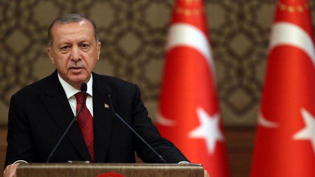 Erdogan wil rente niet verhogen
