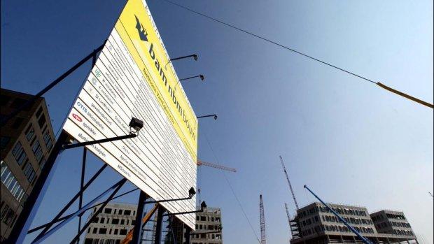 Nieuwbouwhuizen veel vaker per opbod verkocht