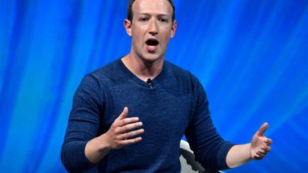 Namens Cambridge Analytica adverteren kan nog steeds op Facebook