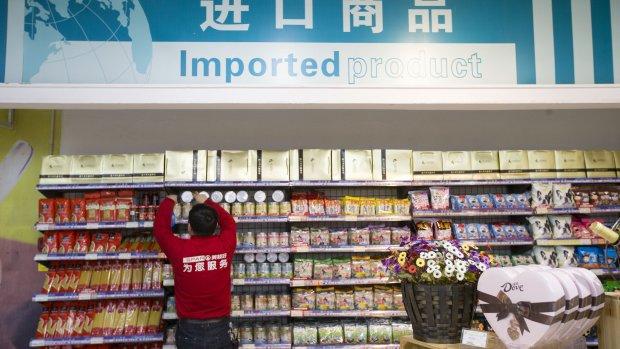 VS komt met heffingen van 200 miljard op Chinese producten