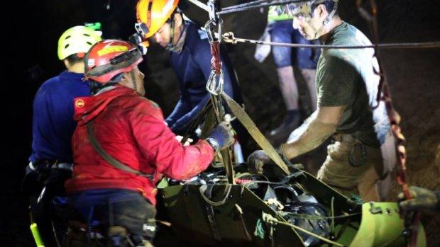 Tweede film over Thais grotdrama in de maak
