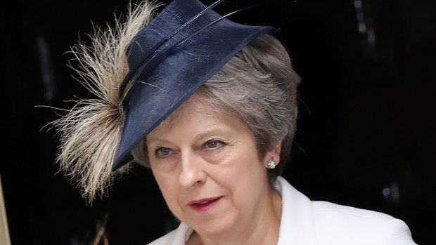 Cruciale fase rond Brexit begint: de tijd dringt