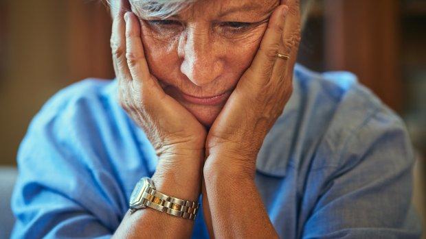 Nabestaanden krijgen vaak minder pensioen dan verwacht