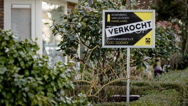 Huizenprijzen stijgen door: kijk hier hoe het in jouw regio is