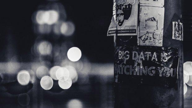 'Onze data weer van ons!'