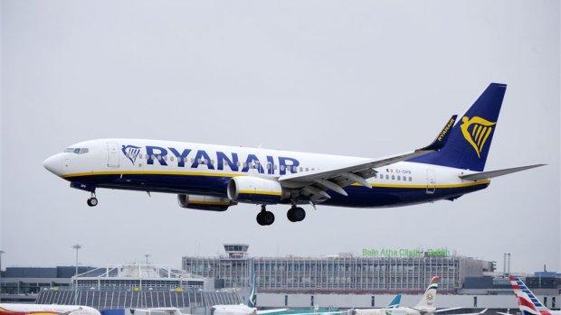 Ryanair in top 10 grootste vervuilers: 'Belasting op luchtvaart nodig'