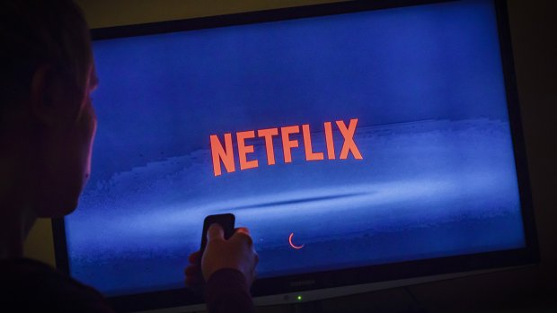 Tegenvaller voor Netflix: minder nieuwe abonnees dan verwacht